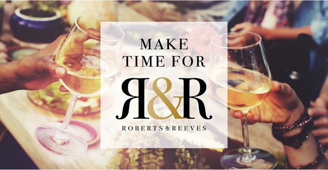 Roberts & Reeves Pinot Grigio