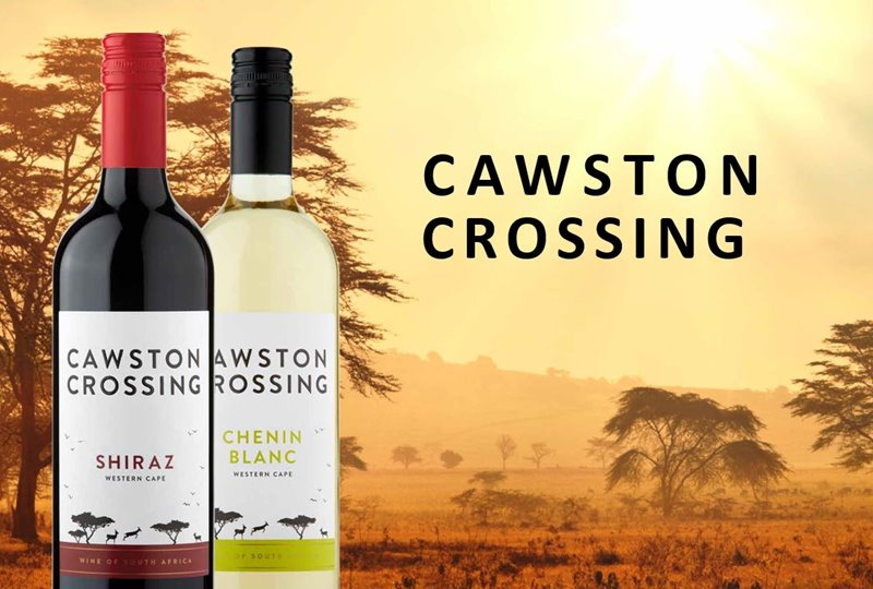 Cawston Crossing South African Chenin Blanc